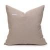 Penny Aso Oke Luxe Vintage Pillow - 22 - Back