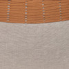 Penny Aso Oke Luxe Vintage Pillow - 22 - Fabric Detail