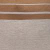 Mojave Linen Aso Oke Luxe Vintage Pillow - 22 - Detail