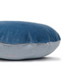 Ronde PURE LINEN Round Pillow - Side