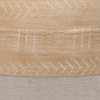 Selsey Mud Cloth Pillow - 20 - Fabric Detail