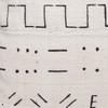 Himal Mud Cloth Pillow - 22 - Fabric Detail