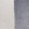 Carre Blush Velvet Pillow in Moonstone - 22- Details
