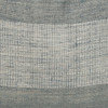 Joey Indian Wool Mint Stripe Lumbar Pillow - 1826- Details