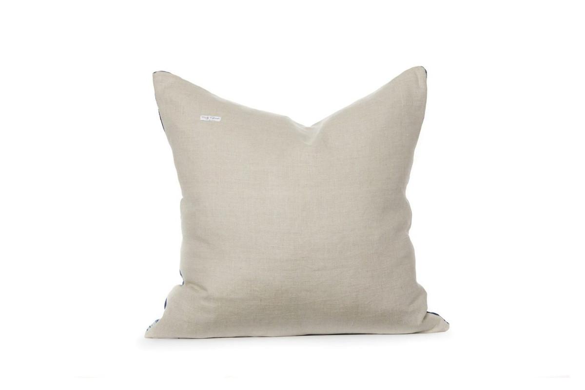 Indigo Pillow 22 - 0004