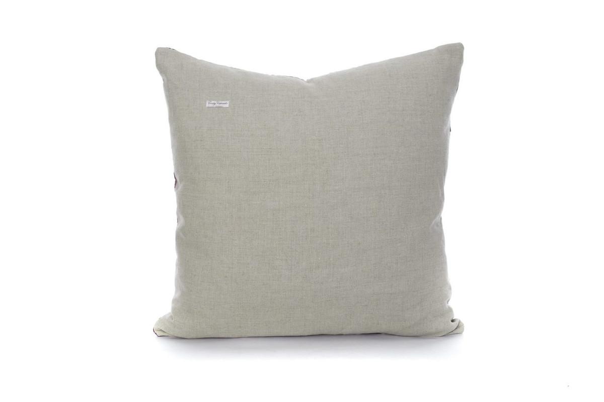 Indigo Pillow 22 - 1436