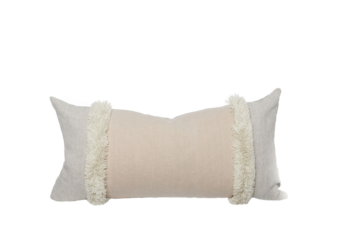 Haven Pillow Nude