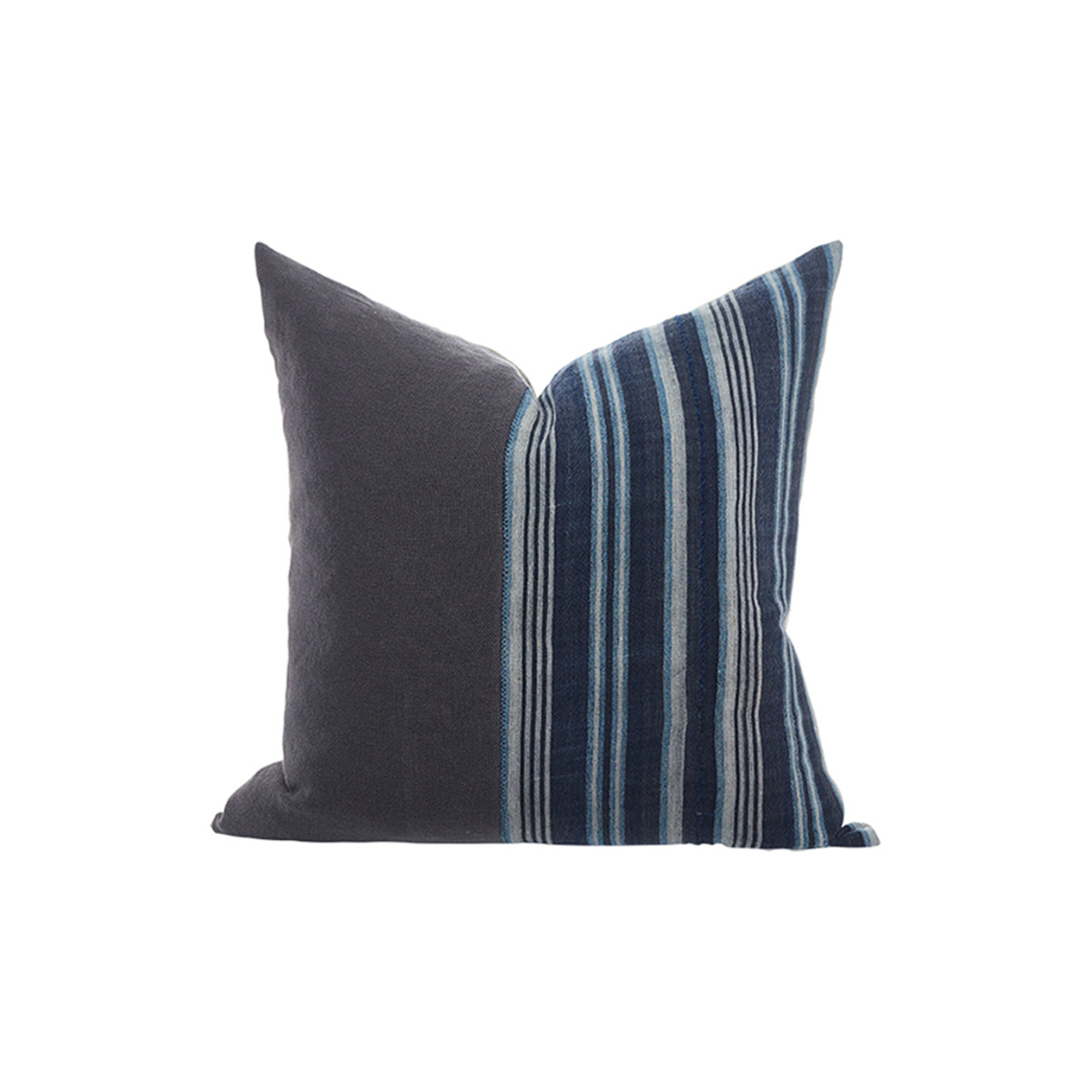 Indigo Pillow 22 - 12190 - front