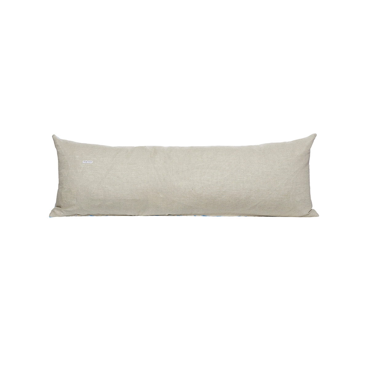 Linen Pillow Back 14 x 36