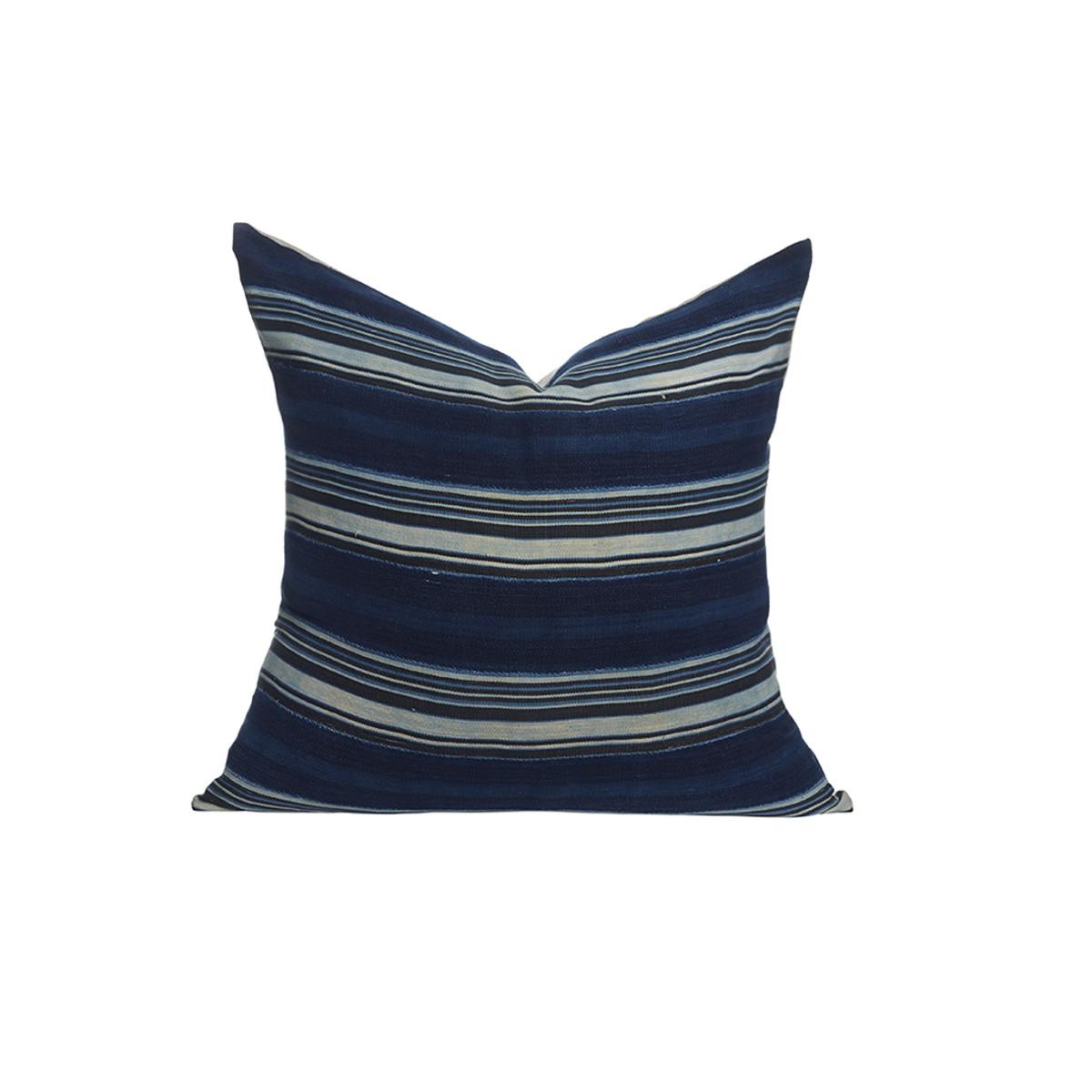 Indigo Pillow Front 47364