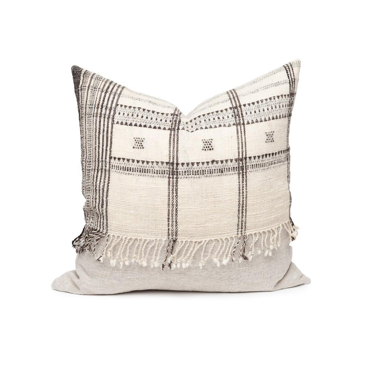 The Morgan Pillow