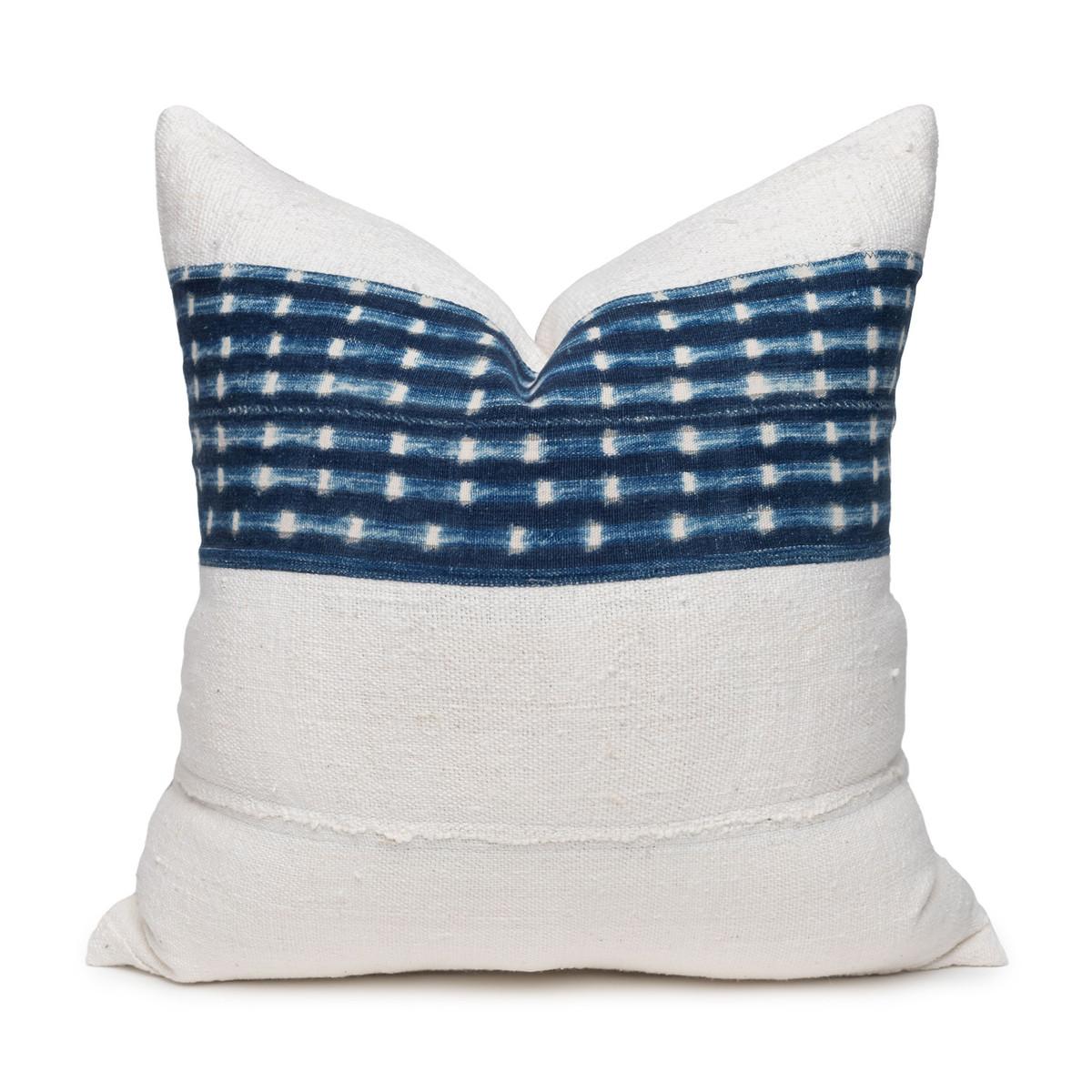 Lunar Pillow - 22 - Front View
