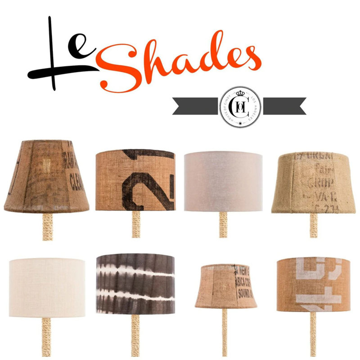 Le Shades ~ Weekend Special