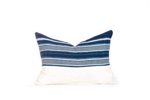 Indigo Pillow 1622 - 0032