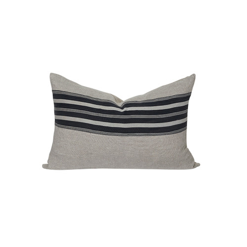 Indigo Pillow 1826 - 3814 Front