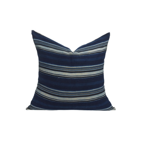 Indigo Pillow Front 47364