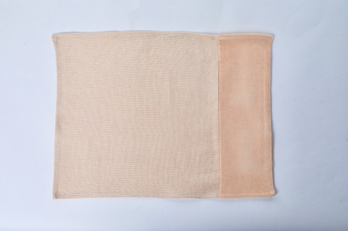 Alexis Rose Quartz Linen Placemat - Product