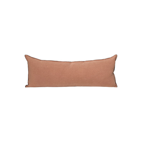 Santal Linen Pillow 1436 - Sunstone - Front View
