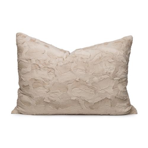 Charlotte Pillow - Cuddle Sand