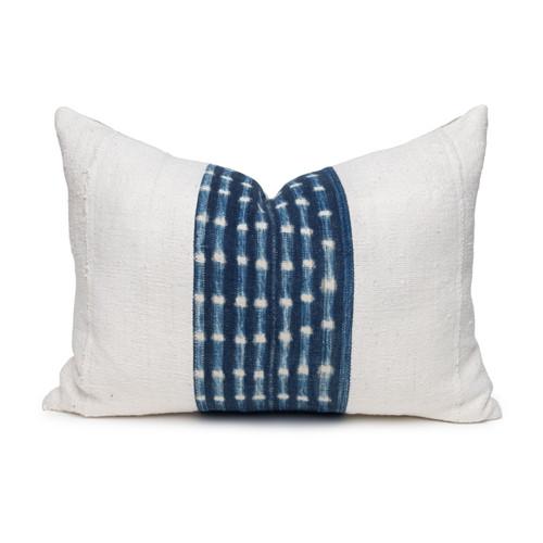 Lunar Lumbar Pillow - 1622 - Front View