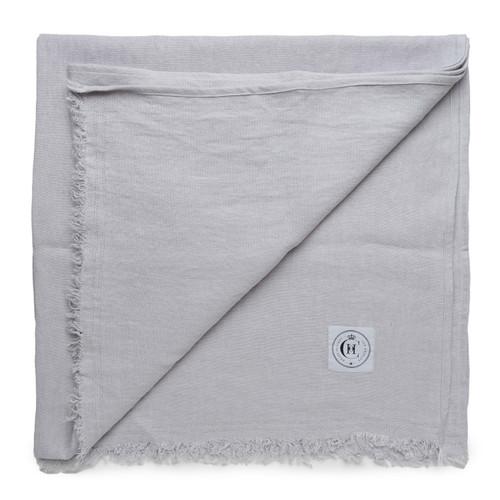 Topanga Throw Blanket- Mist