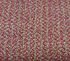 A lovely soft brushed cotton, Suitable for all sewing projects, 100% cotton , 140 cm wide, Washable at 30 degrees - Pink
