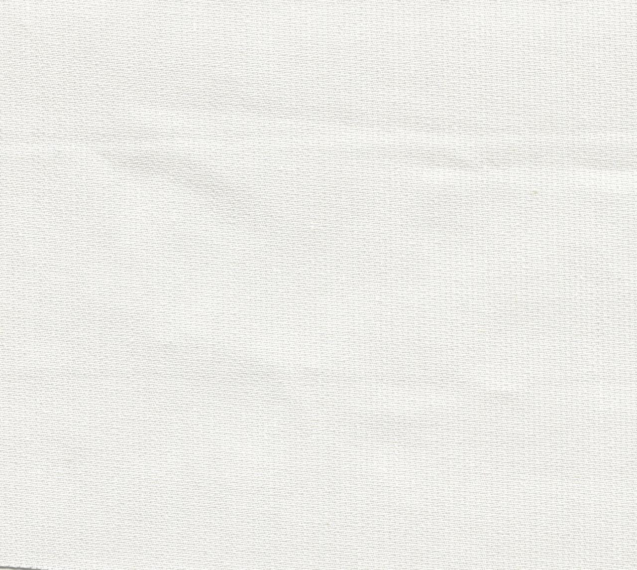 Ecru 100% Cotton Pima Wale Pique 145 cm