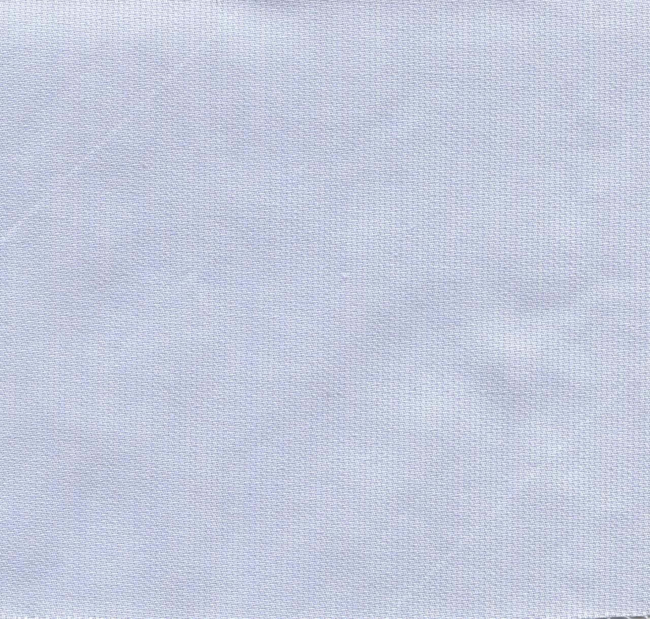 Blue 100% Cotton Pima Wale Pique 145 cm -