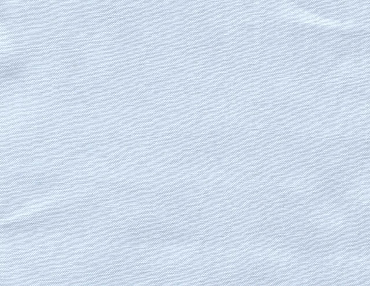 Powder Blue 100% Cotton Petticoat Batiste fabulous quality - Batiste means a fine light cotton fabric
