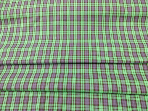 Blackwatch tartan 100% cotton 147 cm wide - priced per metre