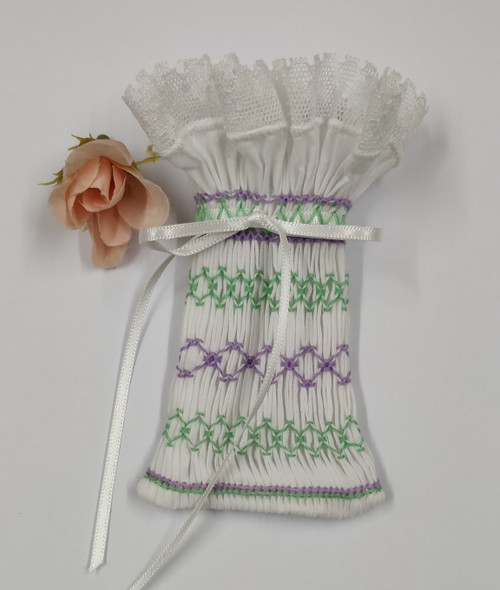 Complete beginners Smocking kit