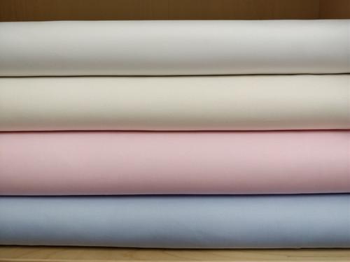"100% Cotton Pima wale Pique 145 cm (56"") ideal for dresses, boy's pants, wash at 30 degrees - priced per metre"
