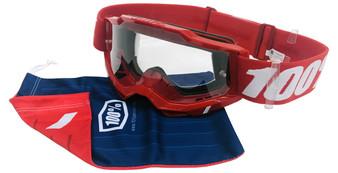 Non-Prescription Dirt Goggles