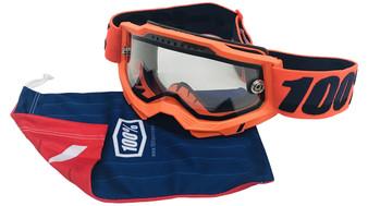 Non-Prescription Snow Goggle