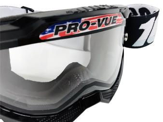 Pro-Vue Lens Vent Covers