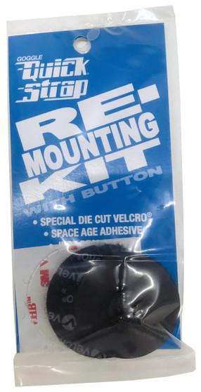 Roko Quick Strap Remount Kit