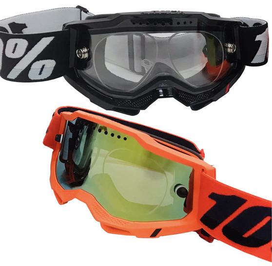 Prescription Snow Goggles