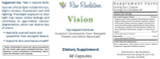 Vision Eye Support