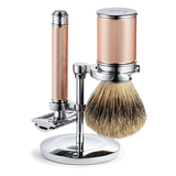 Safety Razor Shaving Stand