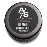 Gel Pomade Hair Styling Product 2 oz