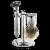 Luxury Shaving Stand