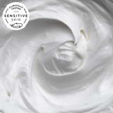Lavender Shaving Cream 5 oz