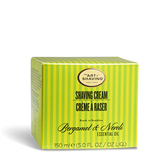 Bergamot Neroli Shaving Cream 5 oz