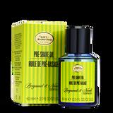 Bergamot Neroli Pre-Shave Oil 2 oz