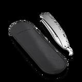Stainless Steel 5/8 Blade Straight Razor