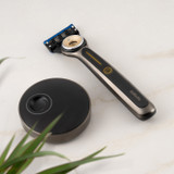 Heated Razor By Gillettelabs