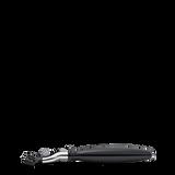 Black 3 Blade Razor