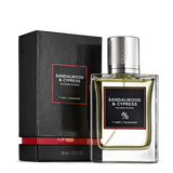 Sandalwood And Cypress Cologne 100ml