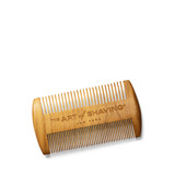 Sandalwood Beard Comb