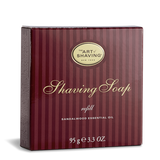 Sandalwood Shaving Soap Refill